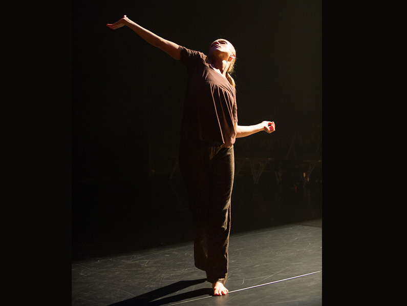 "Dancers Dancing - Judith Garay, ""20-20-20"""